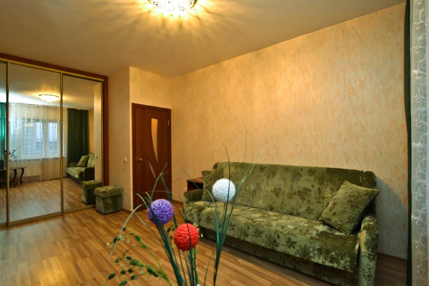 Снять квартиру варшавская спб